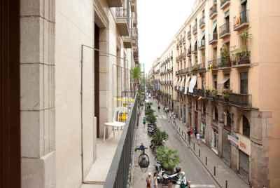 Belle opportunité - immobilier commercial dans la zone centrale de Barcelone